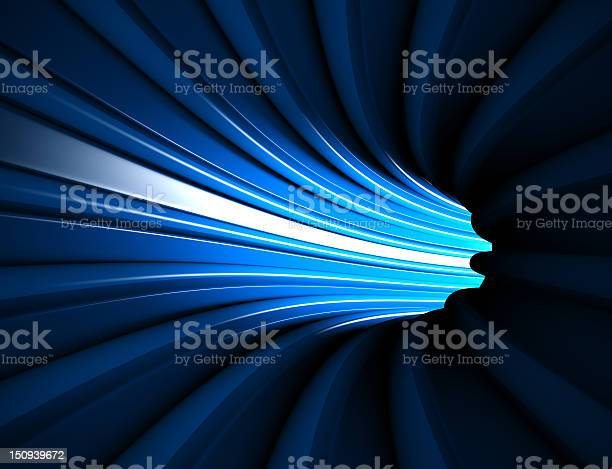 Tunnel Stock Photo - Download Image Now