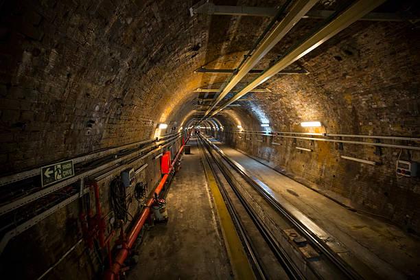 Tunnel – Foto