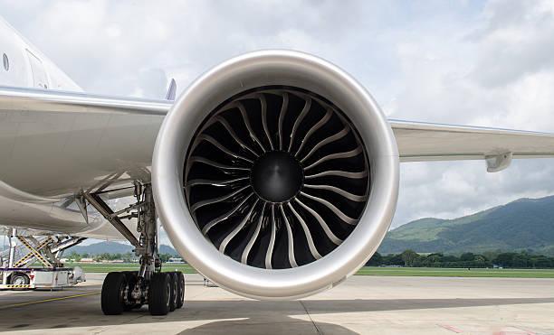 turbina - silnik odrzutowy zdjęcia i obrazy z banku zdjęć