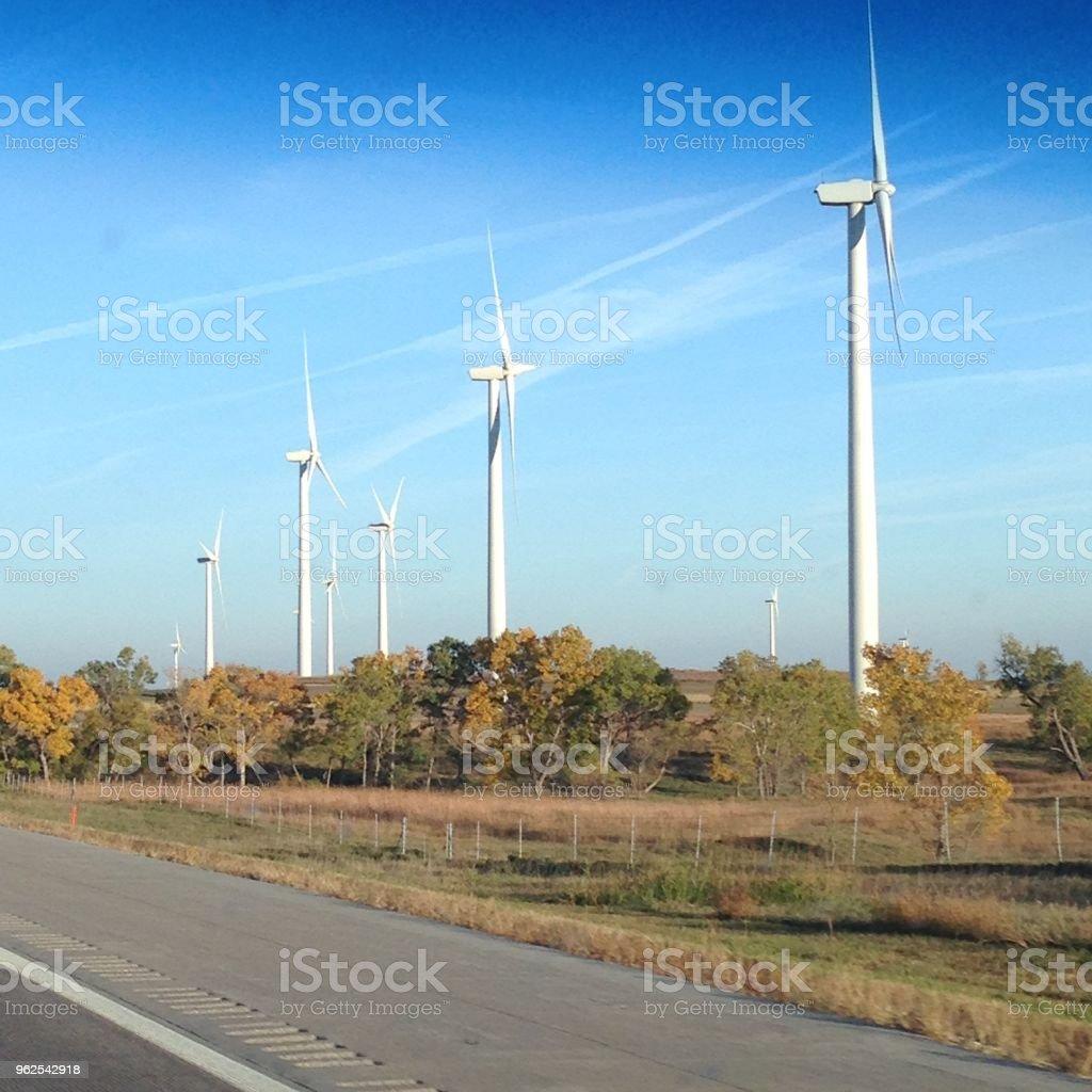 Turbinas - Foto de stock de Amarelo royalty-free