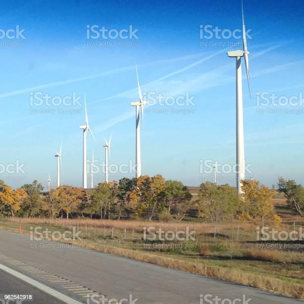 Foto de Turbinas e mais fotos de stock de Amarelo
