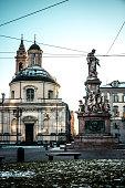 istock Turin Basilica of Saints Maurice and Lazarus 1251688418