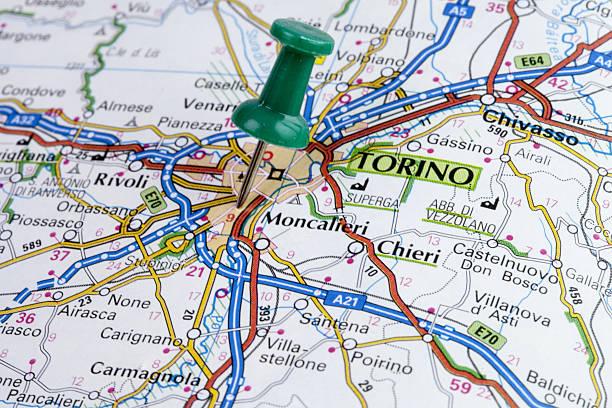 Turin – Foto