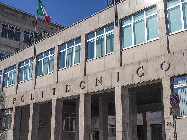 Turin Polytechnic – Foto