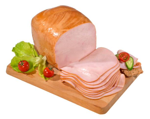 Best Sliced Turkey Deli Meat Stock Photos, Pictures