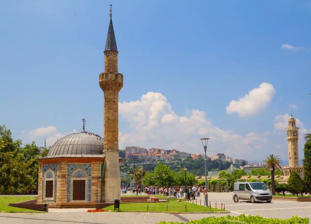 Turkei. Izmir. Moschee von Yala. – Foto