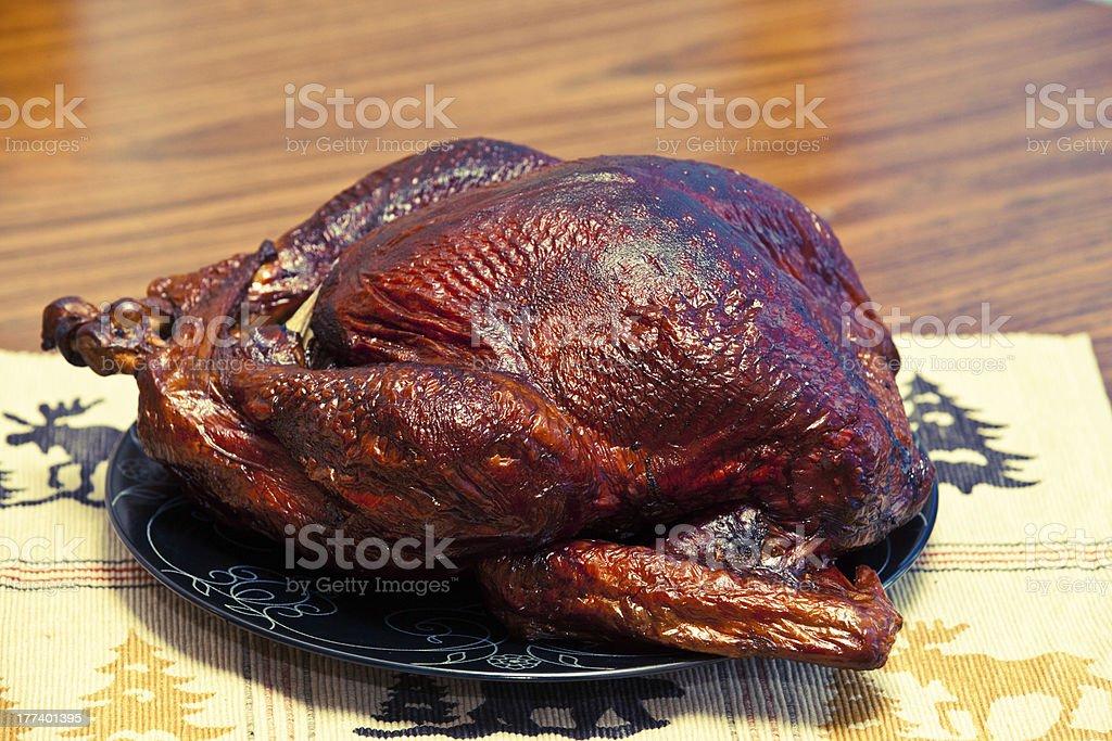 A Turquia - foto de acervo