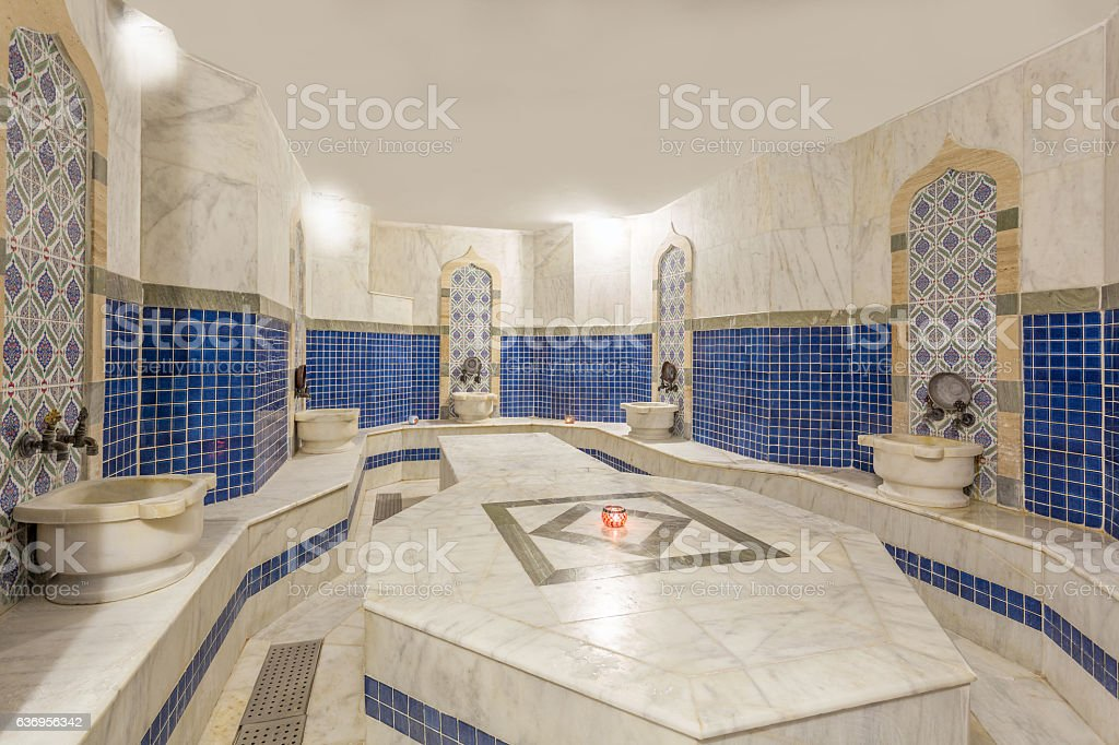 ... Modern Design Stock Photo Turkish Bath Hamam Stock Photo ...