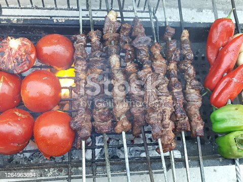Turkish BBQ's, picnics, yard hangouts