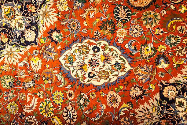 türkische-hintergrund - teppich geometrisch stock-fotos und bilder