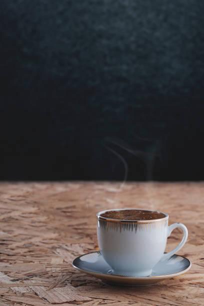 Türkischer Kaffee – Foto
