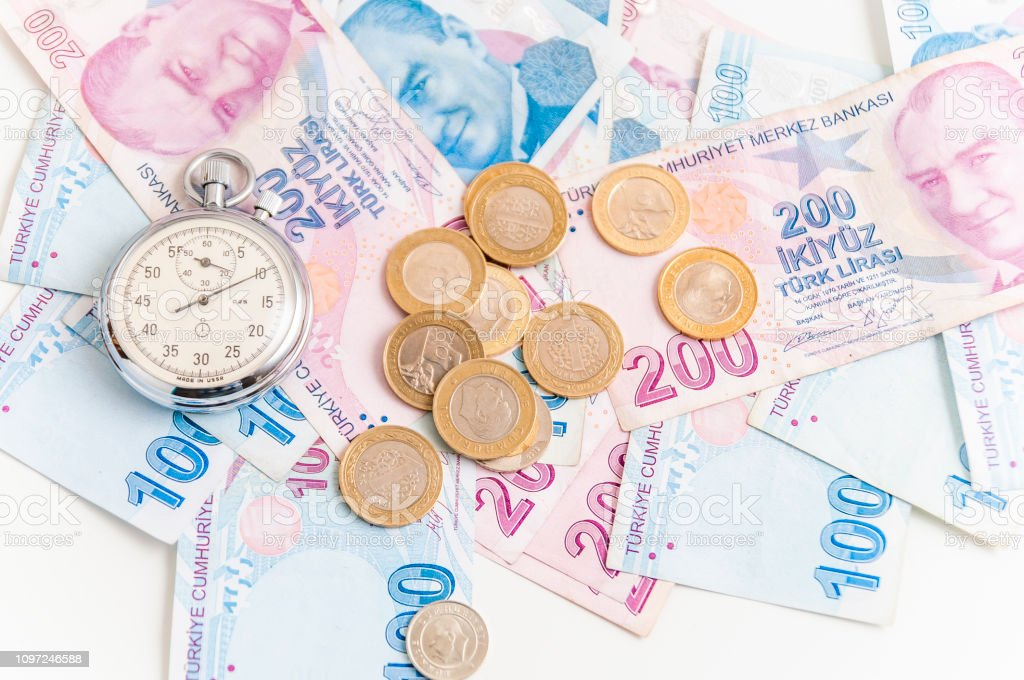 Turkish Finance and Economy