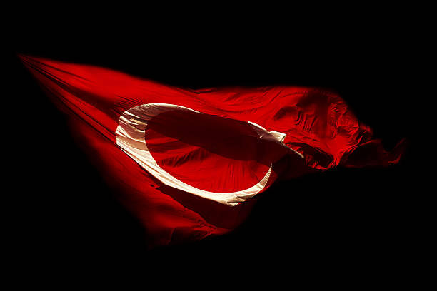 royalty free turkish flag pictures images and stock photos istock