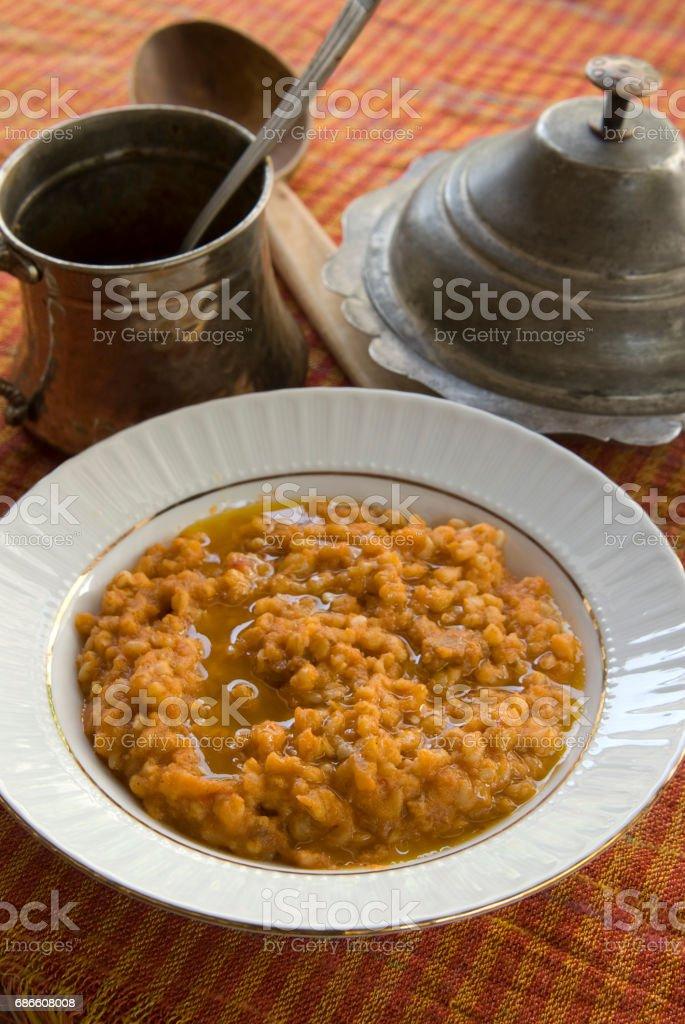 土耳其美食 免版稅 stock photo