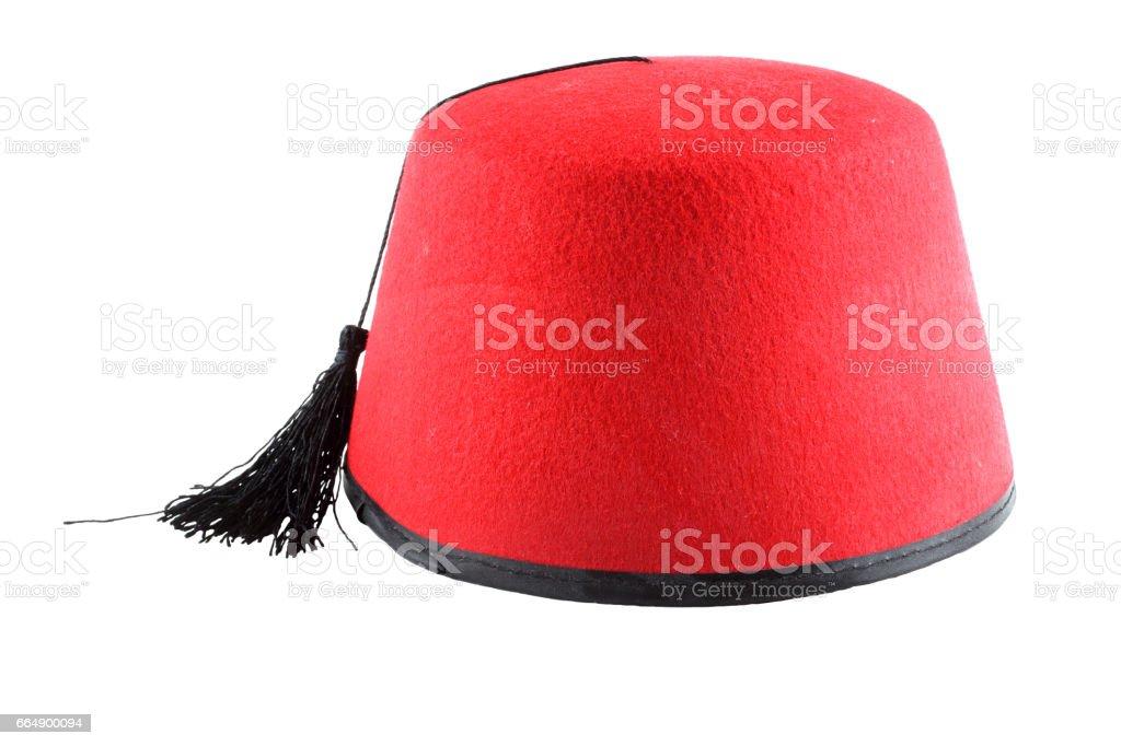 Turkish hat foto stock royalty-free