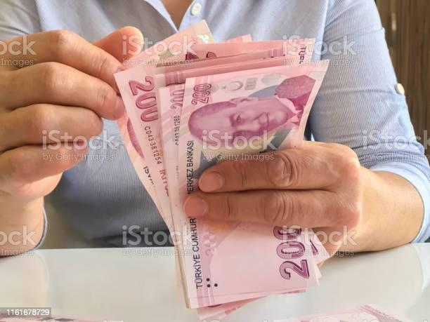 Photo of Turkish Lira, Turkish Money (Turkish Turk Parasi Lira)