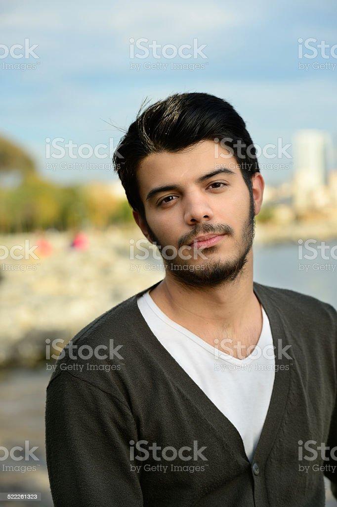 Men young turkish Handsome Turkish