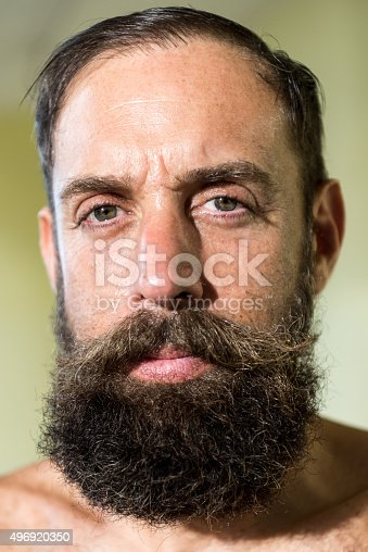 Turkish Mature Man Stock Photo  More Pictures Of 2015 -5581