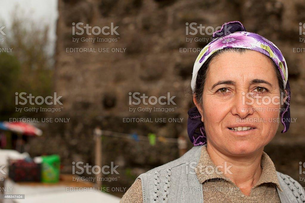 turkish mature show
