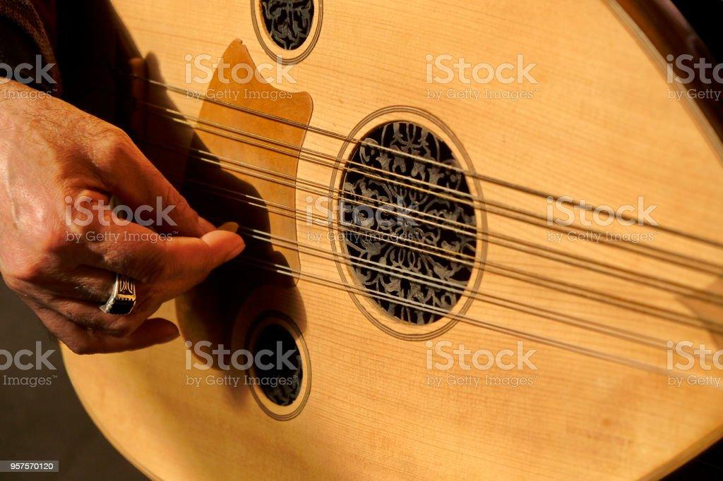 Instrument de musique turque - Photo