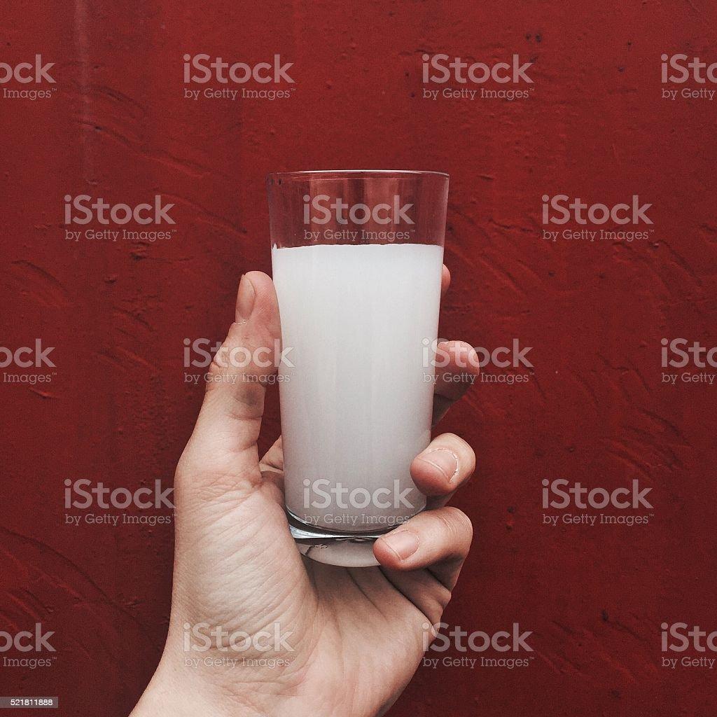 Türkische Rakı Stock-Fotografie und mehr Bilder von Alkoholisches ...
