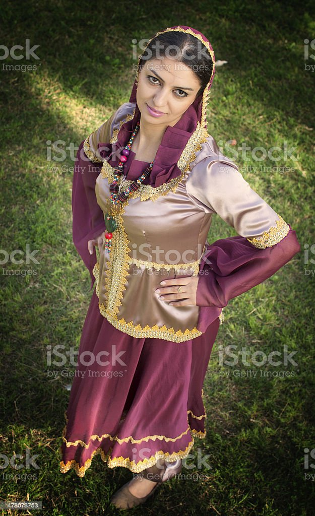 Turkish Woman Stock Photo - Download Image Now - iStock