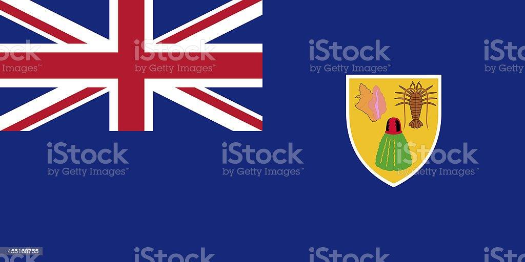 Turks & Caicos Islands stock photo