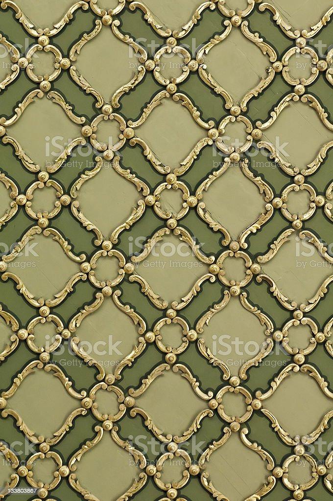 Turksih Tiles royalty-free stock photo