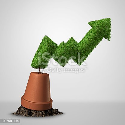 istock Turning A Failing Business Around 927991170