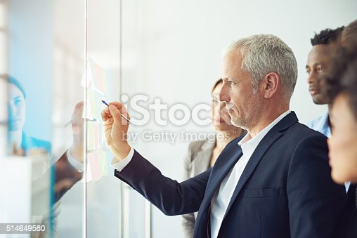 istock Turning their vision into reality 514649580