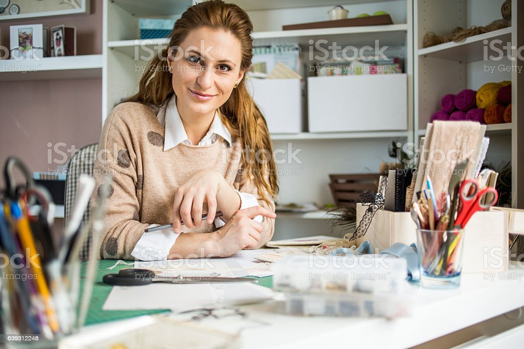 Turning your hobby into business - foto de acervo