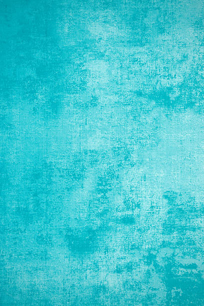 Turquoise Abstract Background Blue Grunge Muslin Texture. Over 200 More Grunge & Abstract Backgrounds:   turquoise colored stock pictures, royalty-free photos & images