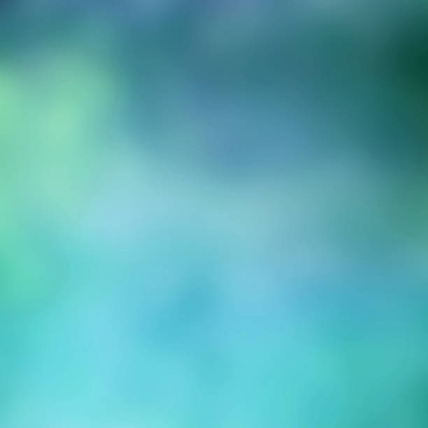 Fundo abstrato azul-turquesa - foto de acervo