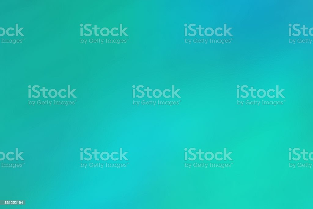 Turquoise abstract glass texture background or pattern, creative design template zbiór zdjęć royalty-free