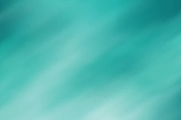 Turquoise abstract texture background pattern, design template with copyspace stock photo