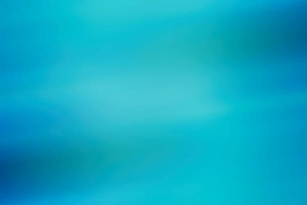 turquoise abstract texture background pattern, design template with copyspace - teal backgrounds stock photos and pictures