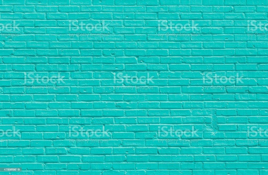 Turkise Wand Stockfoto Istock