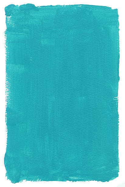 Turquoise Gum image - Photo