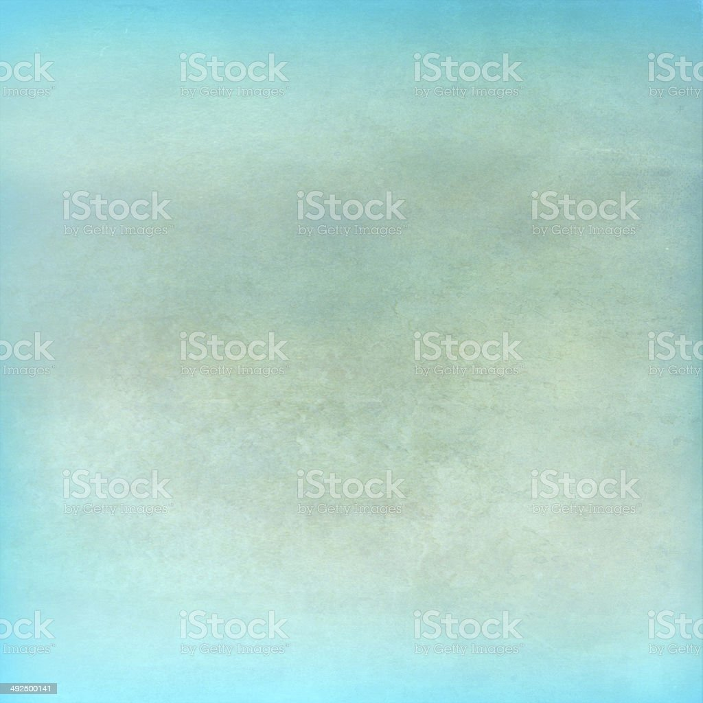 Turquoise pattern for background stock photo
