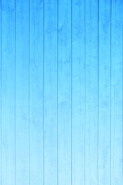 turquoise pattern wood textured stock photo