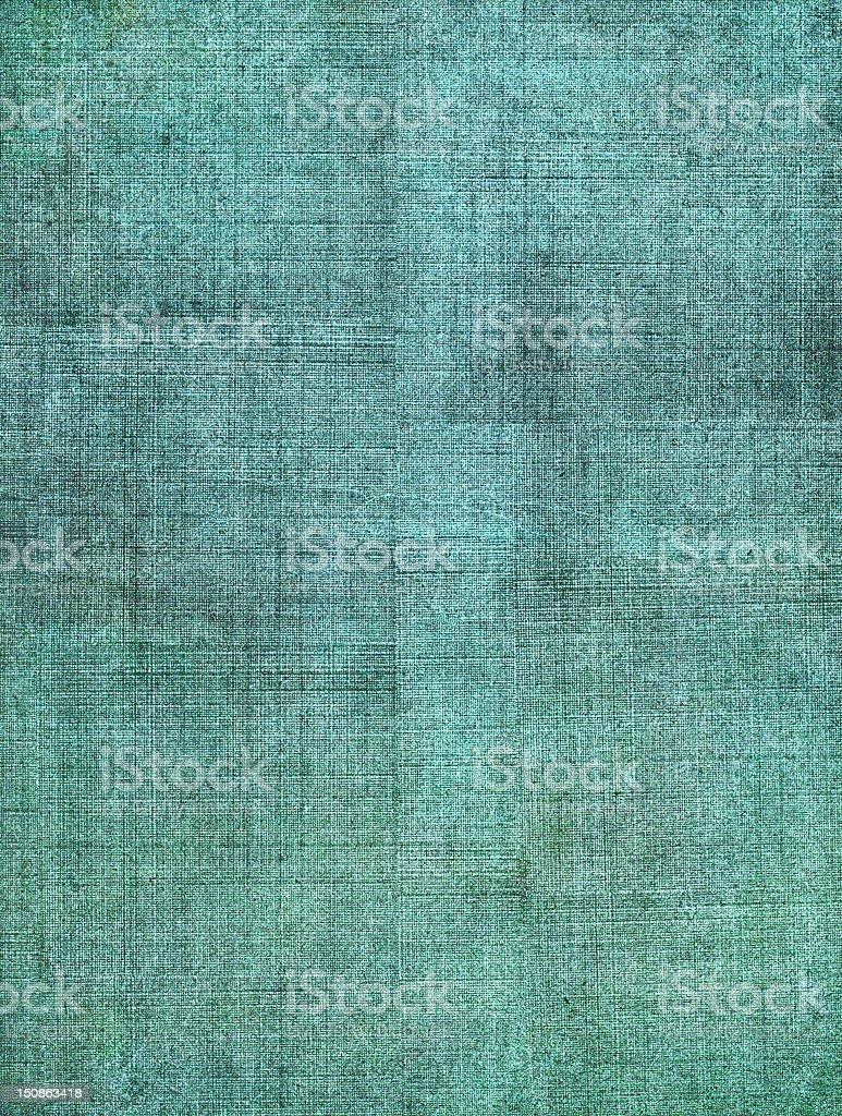 Turquoise Screen Pattern stock photo