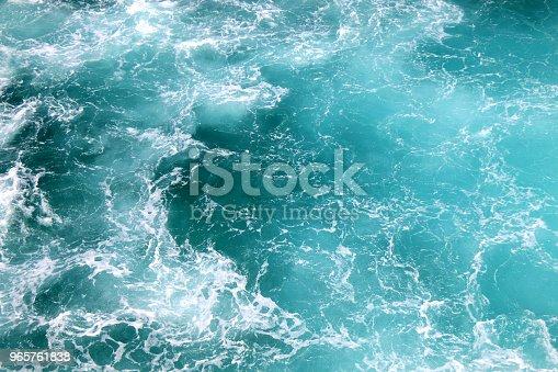 istock Turquoise Sea 965761838