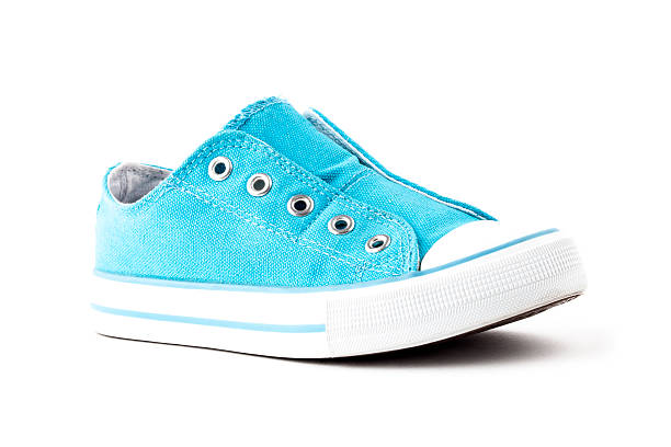 turquoise sneaker - lepro stock pictures, royalty-free photos & images