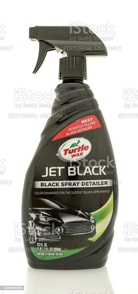 Turtle Wax stock photo