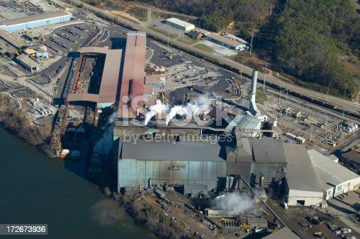 istock Tuscaloosa Steel Mill 172673936