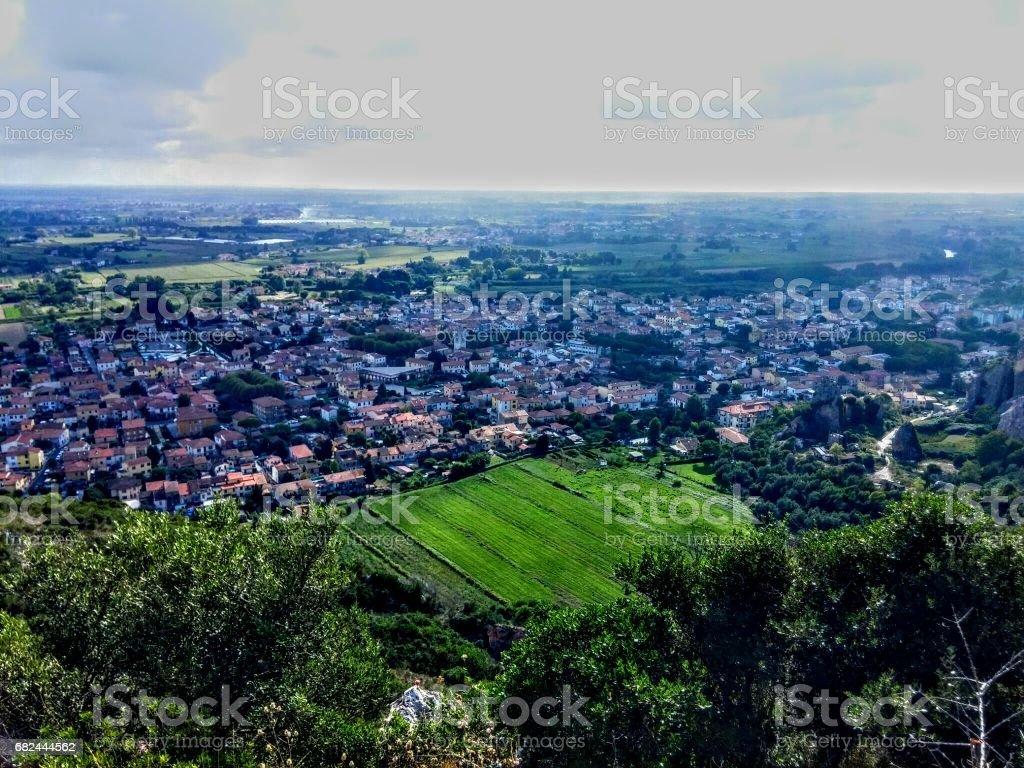 Toscana - Vecchiano 2 Lizenzfreies stock-foto