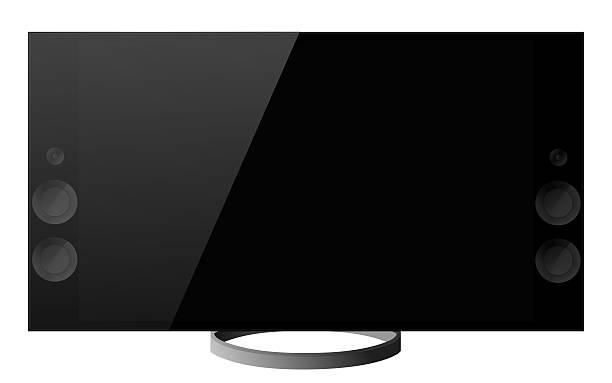 tv 4 k - 4k led tv stock-fotos und bilder