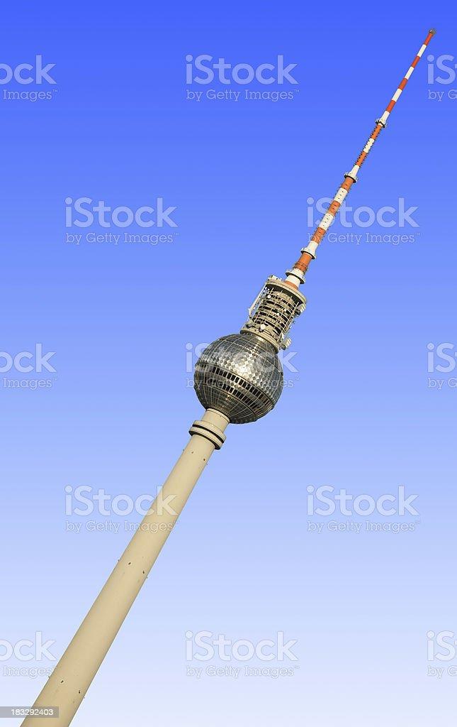 Fernsehturm in Berlin – Foto