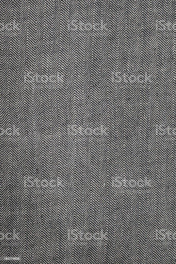 Tweed Cloth Background stock photo