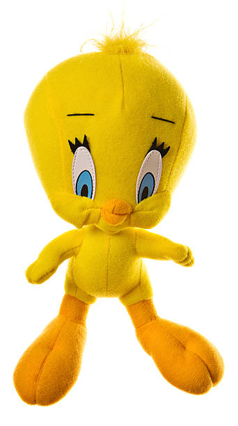 Tweety Bird Stock Photos, Pictures & Royalty-Free Images - iStock